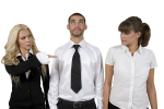 Nonverbale Kommunikation: Welche Gesten Sie im Ausland im Schwierigkeiten bringen können!