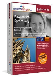 Katalanisch Basiskurs