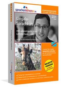 Lingala lernen