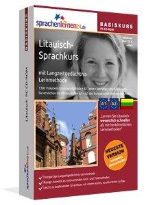 Litauisch Basiskurs