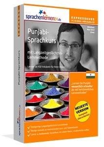 Punjabi lernen
