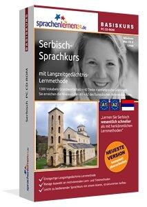 Serbisch lernen