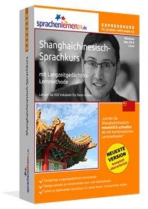 Shanghaichinesisch lernen