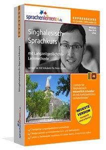 Singhalesisch lernen