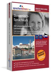 Slowenisch Basiskurs
