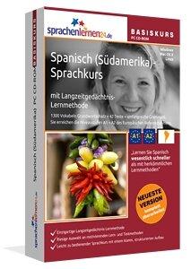 Spanisch (Südamerika) Basiskurs