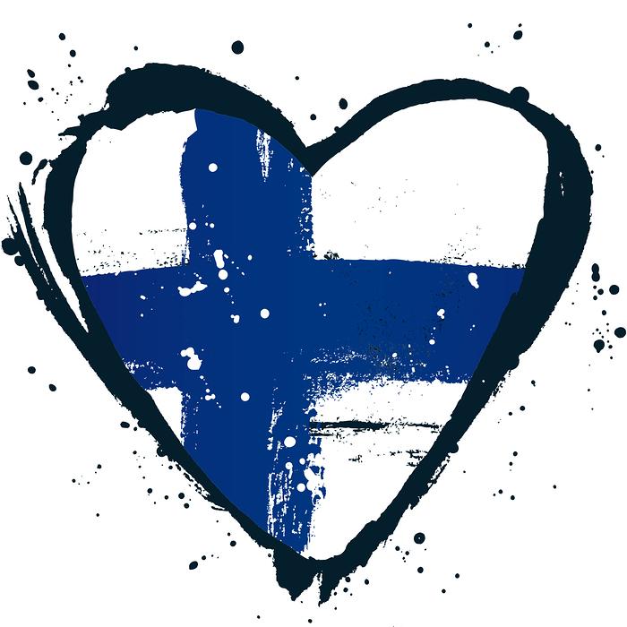 finnisch guten morgen