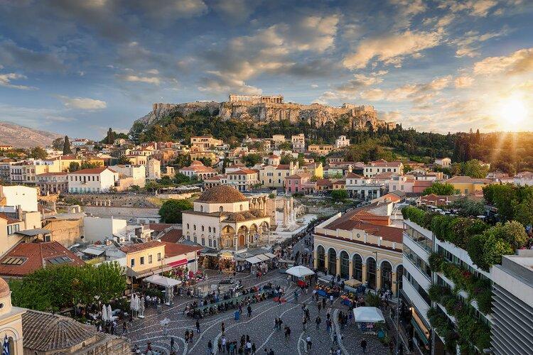 Ich freue mich dich zu sehen griechisch
