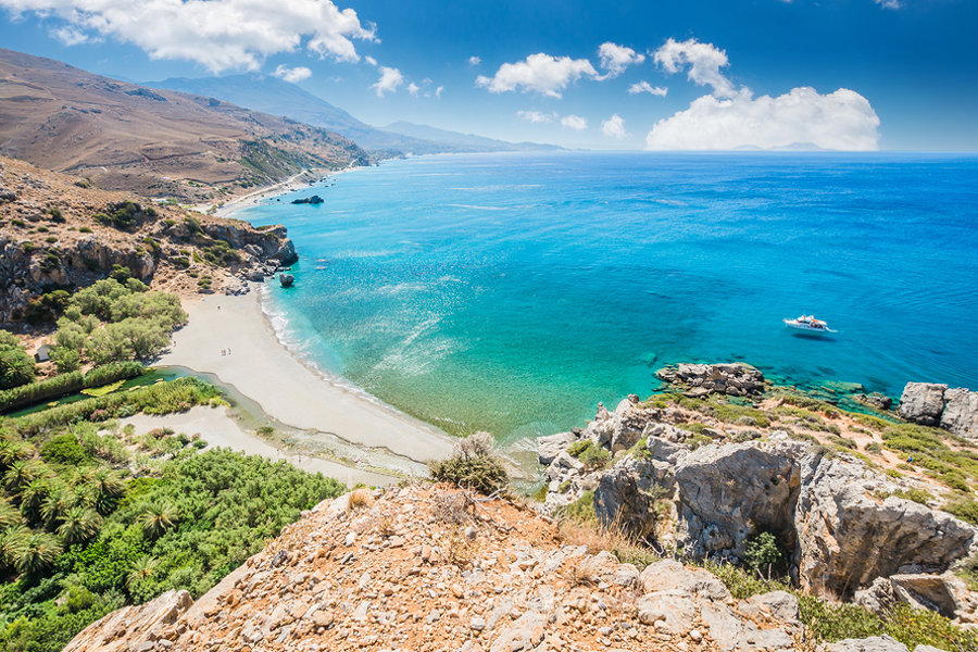 Wünsche dir einen schönen tag auf griechisch
