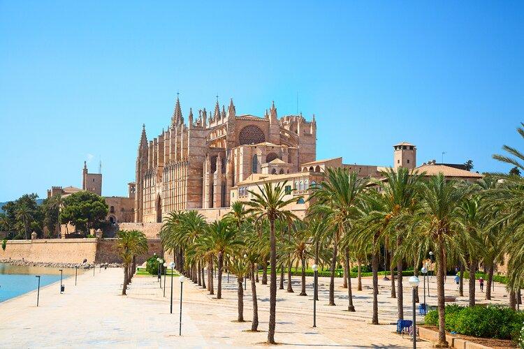 Aussprache Mallorca