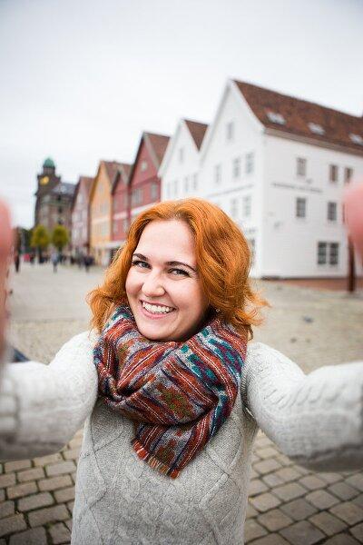 Norwegen frauen flirten