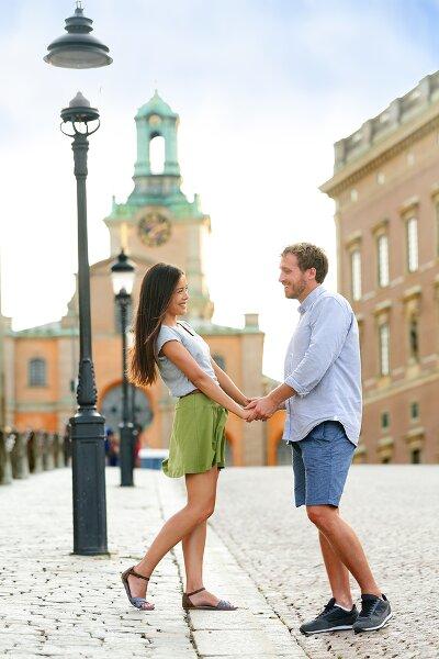 Schwedische Dating-Seiten in englischer Sprache