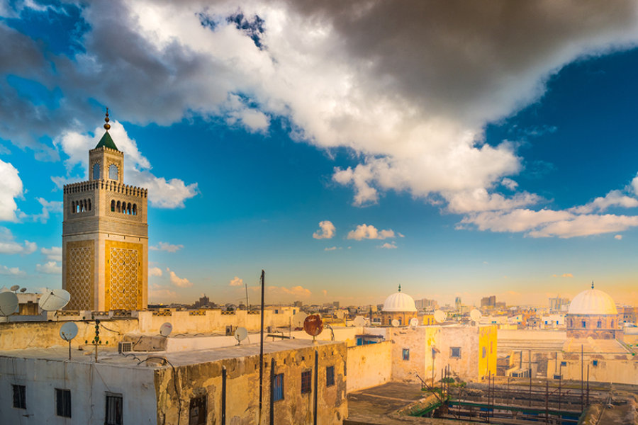 Tunesisch Lernen Mit Langzeitgedächtnis Methode 2020