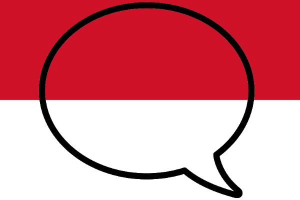Indonesisch Lernen Mit Langzeitgedächtnis Methode 2020