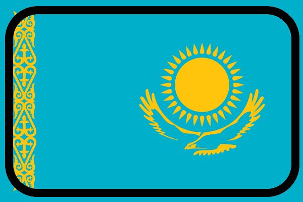 Kasachisch lernen