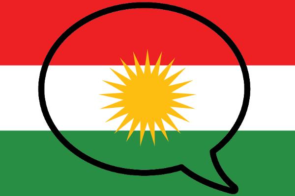 Lernen Sie Die Wichtigsten Wörter Auf Kurdisch