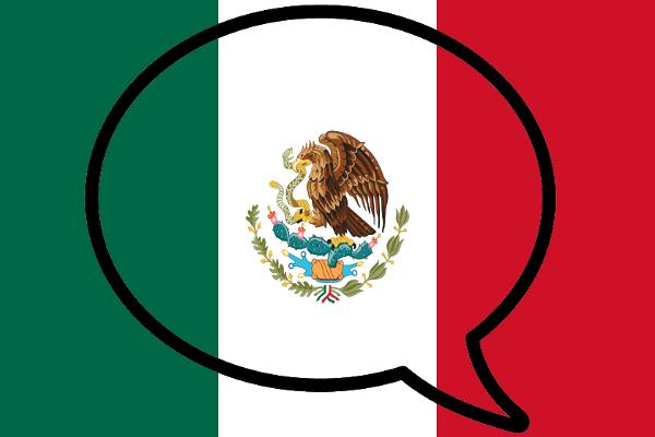 Lernen Sie Die Wichtigsten Wörter Auf Mexikanisch