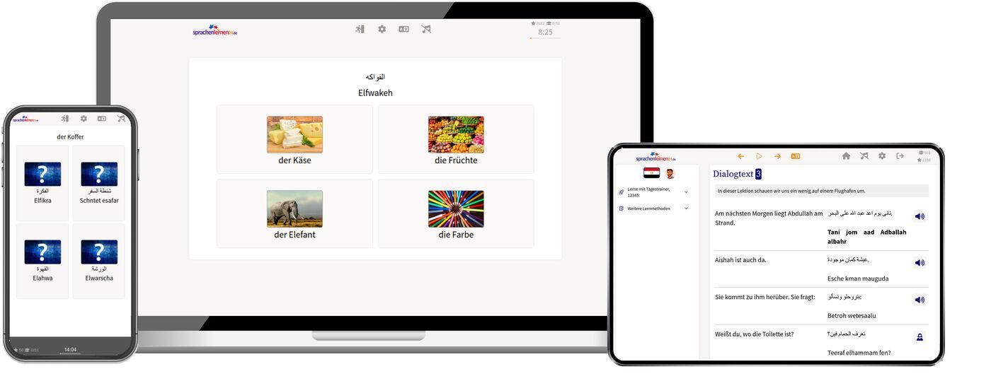 ägyptisch Lernen Mit Superlearning Technologie 2020