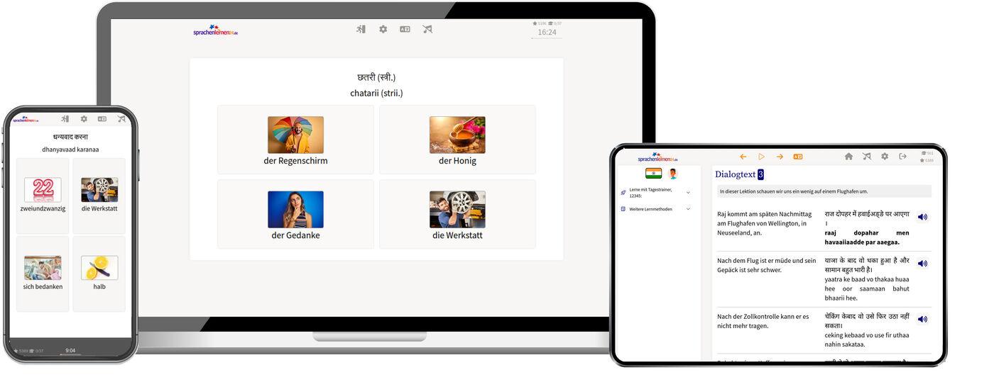 Hindi Lernen Mit Superlearning Technologie 2020