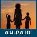 Au-pair in Indonesien