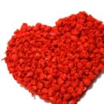 Französisch für Liebe und Flirtens