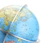 Amerikanisch für Natur und Geographie
