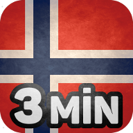 Learn the 30 most important words in Norwegian!