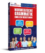 Norwegisch Grammatik