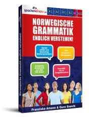 Lehrbuch: Norwegische Grammatik endlich verstehen!