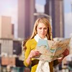 Amerikanisch für Städtereisen